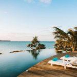 Prachtig hotel op Mauritius met droomzwembad