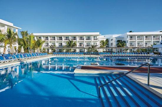 Kindvriendelijk hotel Dominicaanse Republiek met zwembad