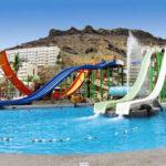 Prachtig waterparadijs bij hotel op Gran Canaria