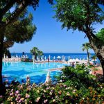Zonnig vakantieparadijs in Turkije