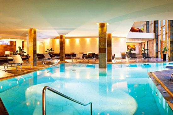 Vakantie Oostenrijk met zwembad