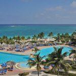 Luxe all-inclusive resort aan de Cubaanse kust met zwembad