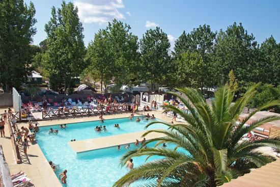 Heerlijke vakantie met zwembaden aan de Cote d'Azur