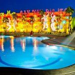 Terug in de tijd in bijzonder Disney Resort in Orlando