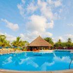 Heerlijk genieten van luxe resort in het zonnige Gambia