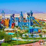 Vakantie in Egyptisch paradijs met aquapark