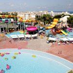 Fantastisch hotel in Tunesië met aquapark direct aan zee