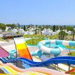 Familievakantie met veel faciliteiten aan de Tunesische kust