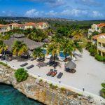 Droom resort aan de kust van het zonnige Bonaire