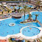 Luxe vakantie op ideale locatie aan de Costa Brava met zwembad