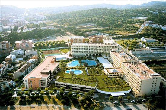 Top vakantie Costa Brava met zwembad