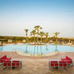 Luxe vakantie in Agadir met mooie zwembaden