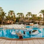 Geniet van je luxe vakantie op Gran Canaria met groot zwembad