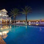All-inclusive hotel aan de Arubaanse kust met heerlijk zwembad