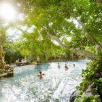 Familievakantie in België met subtropisch zwembad