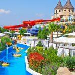 Heerlijk all-inclusive hotel met zwemparadijs aan de Bulgaarse kust