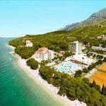All-inclusive genieten vanuit een mooi hotel met zwembad in Kroatië