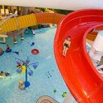 Resort in prachtige omgeving Jutland met waterpark