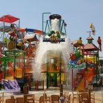 Prachtig resort met waterpark aan in Florida
