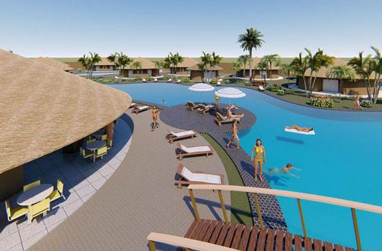 Vakantie Gambia met zwemparadijs