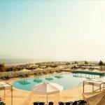 Heerlijke vakantie op Kos met zwemparadijs aan het strand