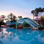 Een magisch verblijf bij resort in Franse stijl