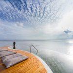 Droomvakantie op klein tropisch eilandje Praslin vanuit top resort