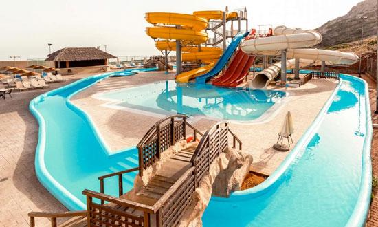 Resort Kreta met zwembad