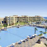 All-inclusive genieten vanuit vijfsterrenhotel aan de Egyptische kust