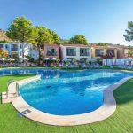 Kindvriendelijk  all-inclusve hotel op Mallorca in leuke omgeving
