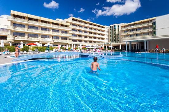 Onvergetelijke vakantie vanuit luxe resort aan de Bulgaarse kust
