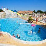 Fantastische camping aan de Atlantische kust met groot zwembad