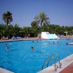 Gezellige camping in Spanje aan de Costa Dorada