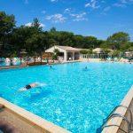 Ontdek de Côte d'Azur vanaf deze camping met zwembad
