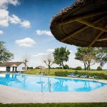 Heerlijk genieten vanuit top camping met zwembad in Limburg