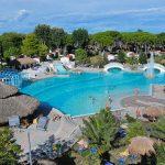 Top camping met groot zwembad in Italië