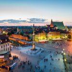 De 7 leukste hotels met zwembad in Warschau
