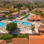 Top vakantie op het zonnige Kos vanuit luxe familiehotel