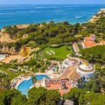 Luxe vakantie in de Algarve met heerlijke zwembaden