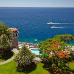 Luxe eilandvakantie bij resort op Madeira