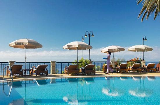 Vakantie Portugal met luxe zwembad