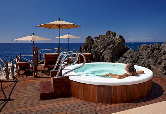 Hotel op Madeira met zwembad