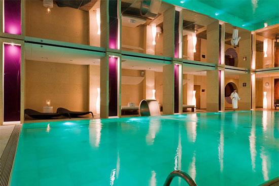 Hotel met spa in Polen