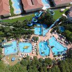 Sprookjesachtige vakantie in Belek met zwemparadijs