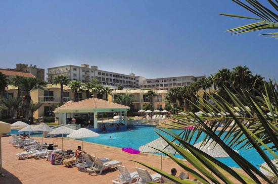 Vakantie Cyprus met zwembad