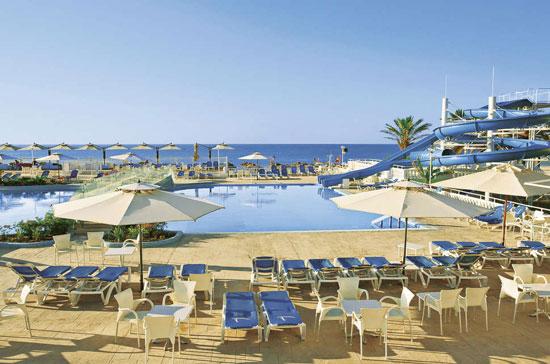 Prachtig all inclusive resort in Tunesië met ruim zwembad