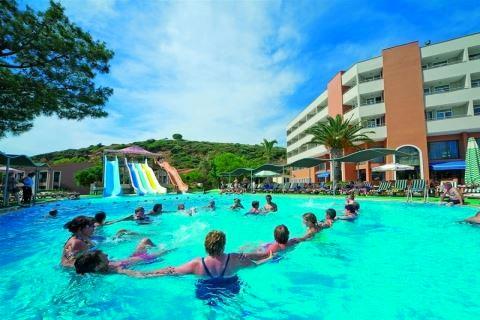 Hotel Kusadasi met waterpark