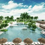 Prachtig resort met zwembad in Side met veel mogelijkheden