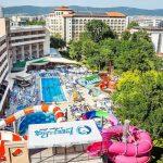 Volop genieten vanuit viersterren hotel aan de zonnige Bulgaarse kust