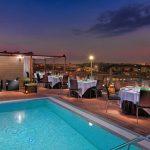 De 5 leukste hotels met zwembad in Rome